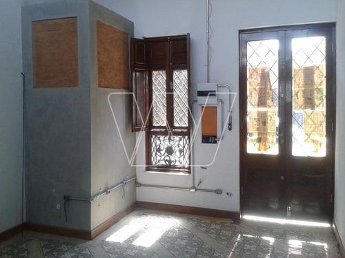 salão casa comercial - sl00027