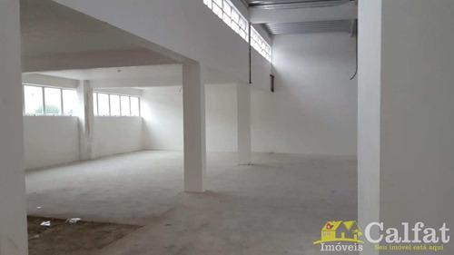 salão com 0 dorm, boqueirão, praia grande, 500m² - codigo: 118 - a118
