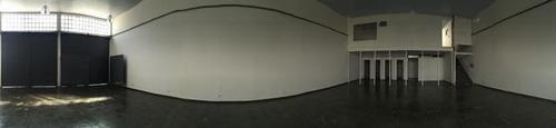 salão com 350 m² próximo  av. do estado reformado - 1209