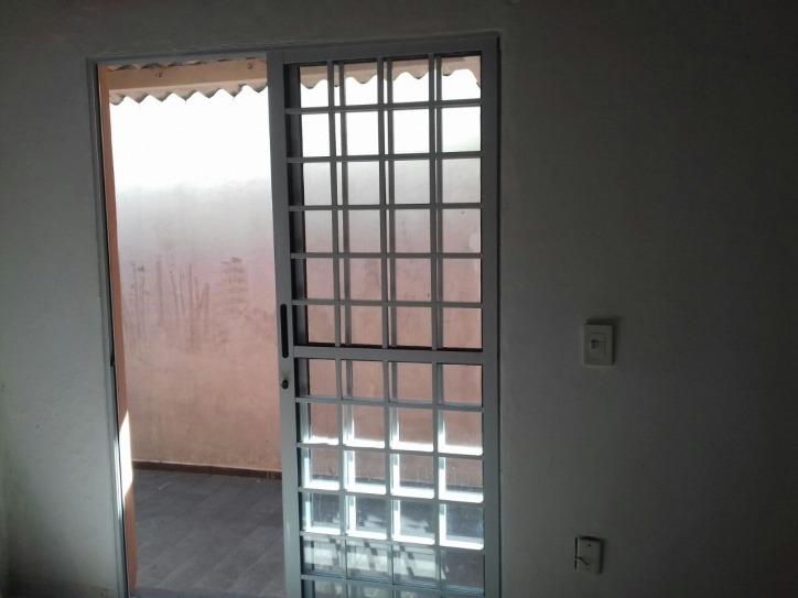 salão com casa nos fundos em avenida -120 m² - 1231