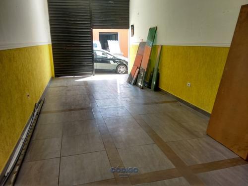 salão comercial - 01138-2