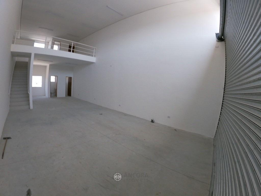 salão comercial 100m² - vila progresso - 4035-2