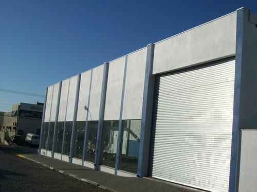 salão comercial 266 m2 vila figueira suzano sl-0007