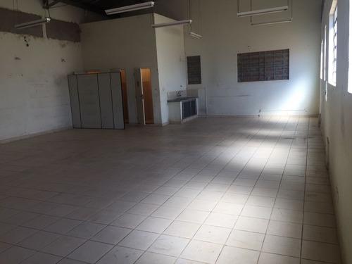 salão comercial 360 m² / cód- 9300492