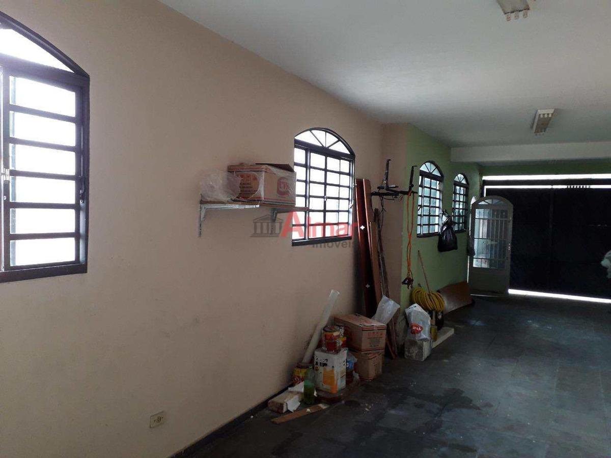 salão comercial 60 m² em itaquera próx. supermercado do carmo - a7569