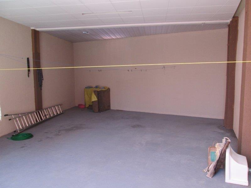 salão comercial - 9653