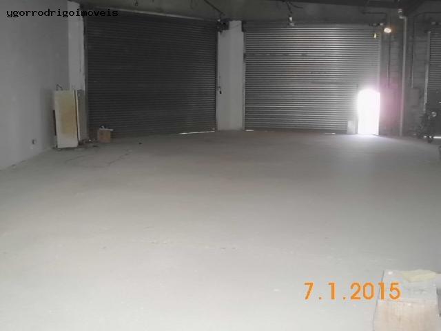 salão comercial a locação em guarulhos, vila rio - 664