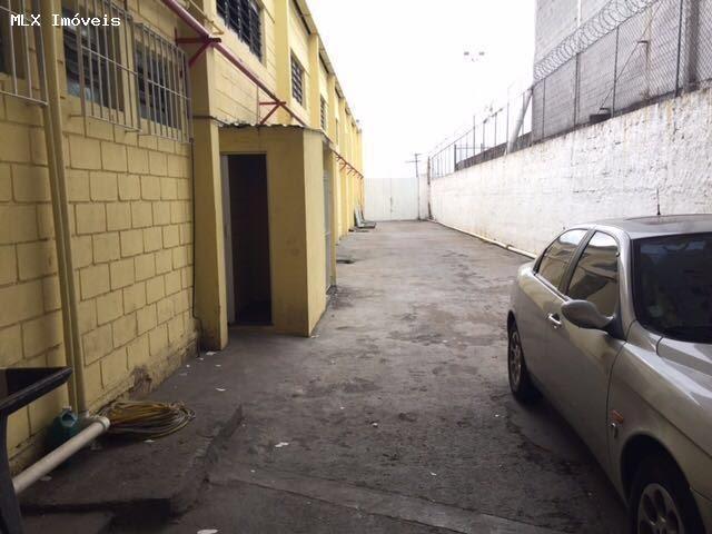 salão comercial a locação em itaquaquecetuba, jardim odete - 1193