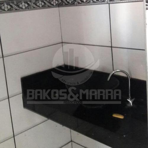 salão comercial a locação em são paulo, pirituba, 2 banheiros - 687429