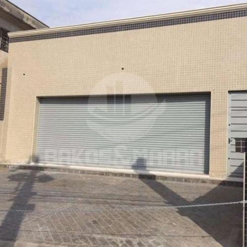 salão comercial a locação em são paulo, pirituba - 714457