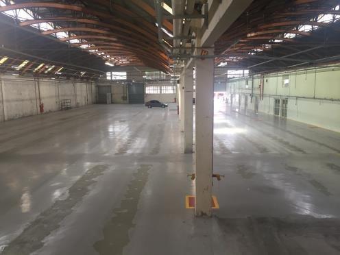 salão comercial a locação em são paulo, vila leopoldina - 813564