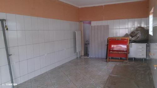 salão comercial a locação em suzano, vila urupês, 1 banheiro - 0810