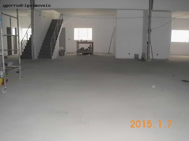 salão comercial a venda em guarulhos, vila rio - 958