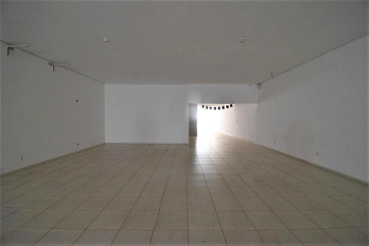 salão comercial ao lado lalo homem e relojoaria perola - 5010