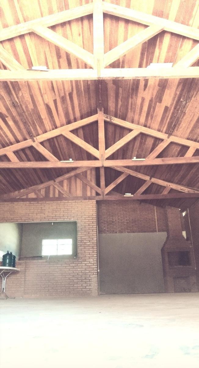 salão comercial bragança paulista sp 1000 metros area