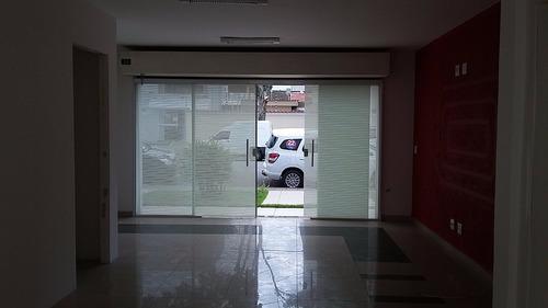 salão comercial centro de suzano