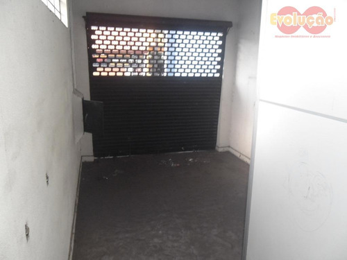 salão comercial - centro - sl0008