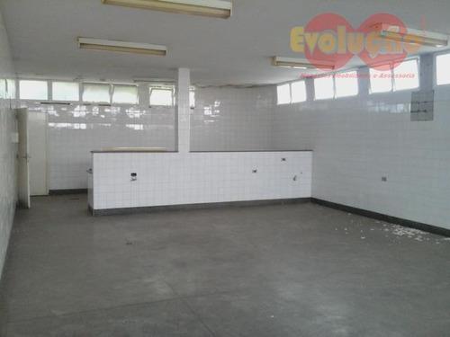 salão comercial - centro - sl0011