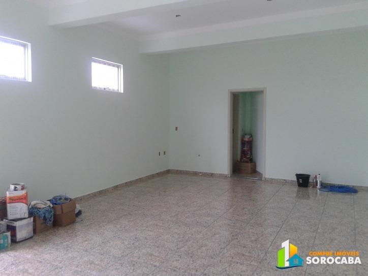 salão comercial com 50 m² na vila hortência  - 209lc