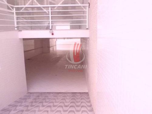 salão comercial com elevador - tatuapé - prox metrô - 743