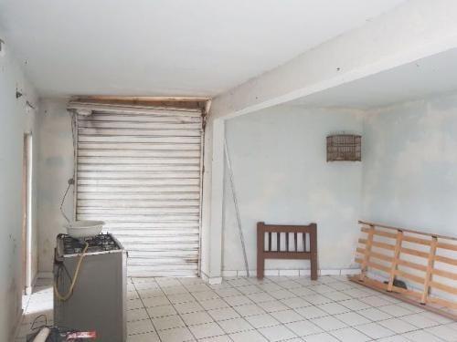 salão comercial com moradia no bairro chácaras glória 3958