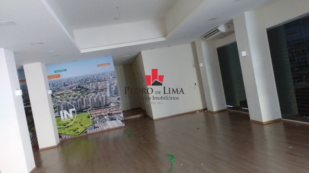 salão comercial de esquina com a avenida celso garcia com 168 m² - tp13627
