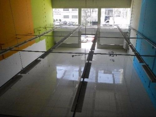 salão comercial em campinas - sl00004