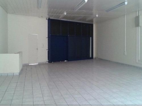 salão comercial em campinas - sl00007