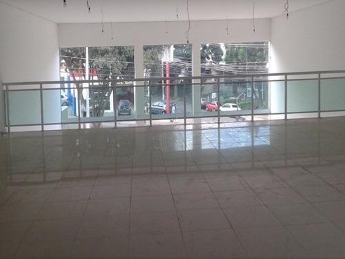 salão comercial em campinas - sl00009
