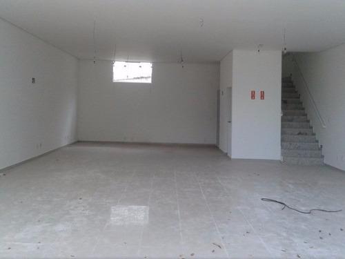 salão comercial em campinas - sl00010