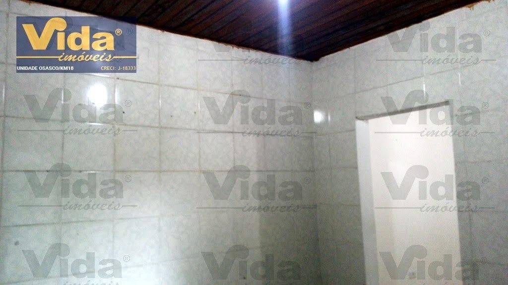 salão comercial em centro  -  osasco - 40593