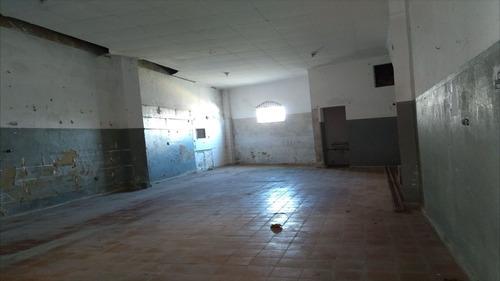 salão comercial em mongaguá - n5923