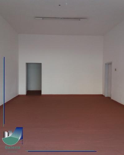 salão comercial em ribeirão preto para locação - sl00275 - 4871231