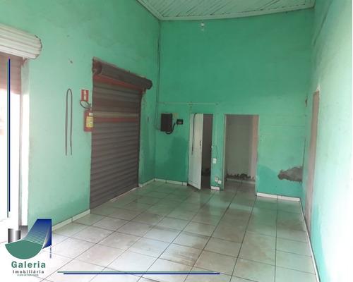 salão comercial em ribeirão preto para locação - sl00421 - 32281100