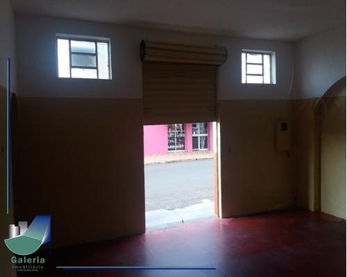 salão comercial em ribeirão preto para locação - sl00511 - 32598268