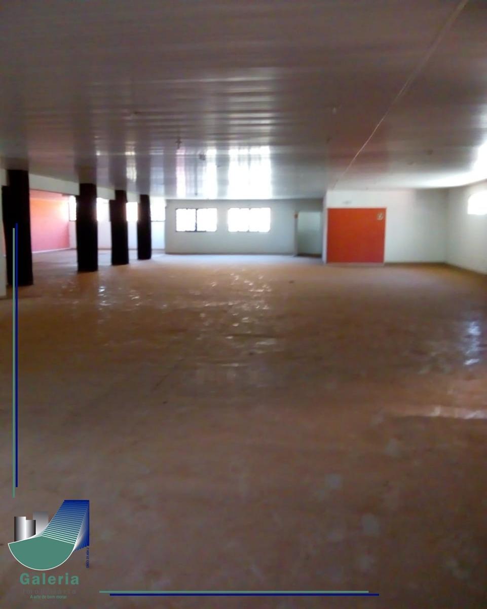 salão comercial em ribeirão preto para locação - sl00554 - 33556288