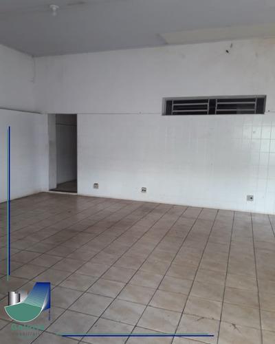 salão comercial em ribeirão preto para locação - sl00560 - 33608840