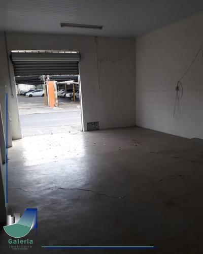 salão comercial em ribeirão preto para locação - sl00561 - 33612563