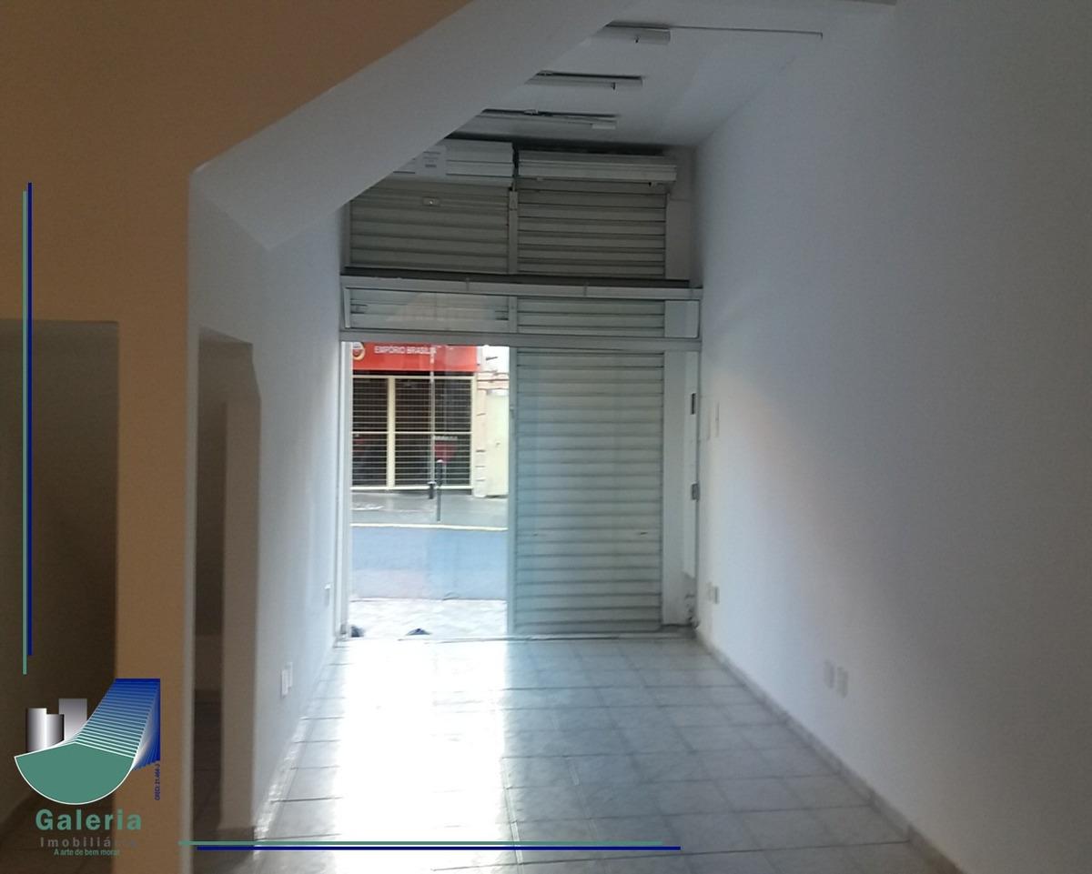 salão comercial em ribeirão preto para locação - sl00564 - 33629595