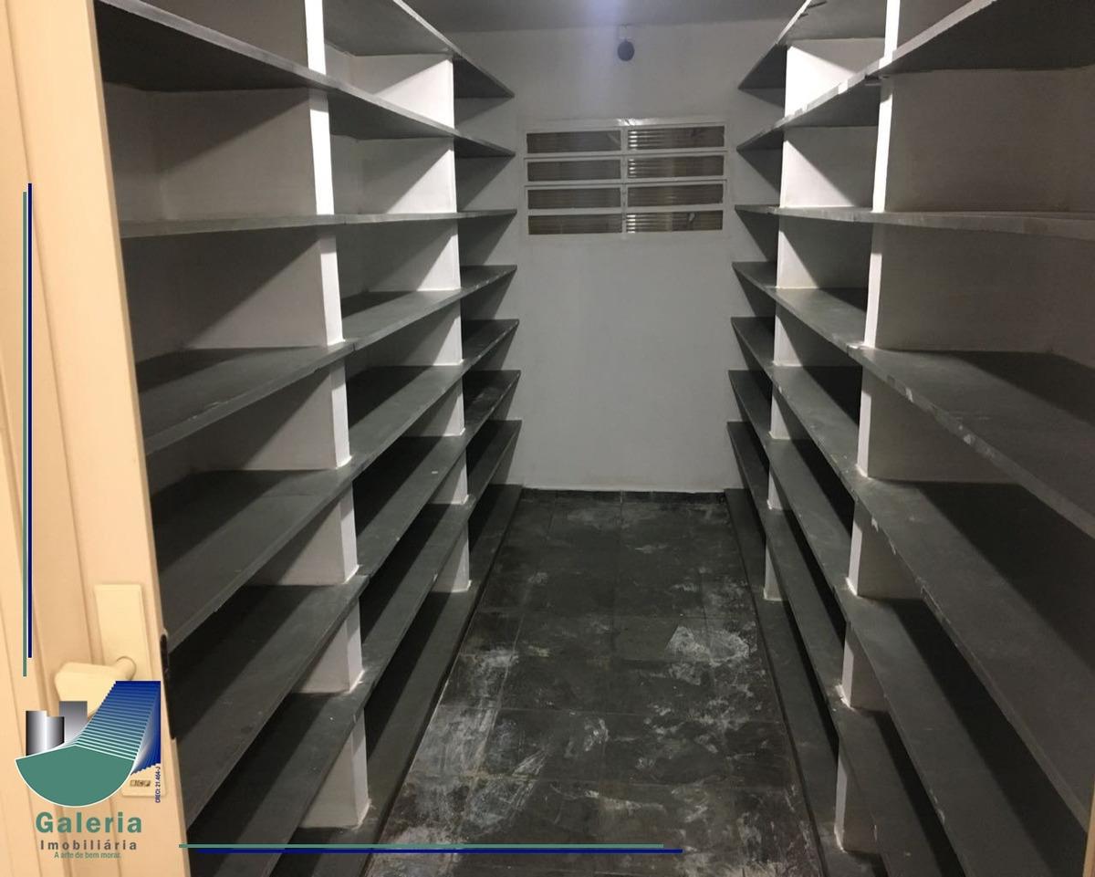 salão comercial em ribeirão preto para locação - sl00579 - 33735102
