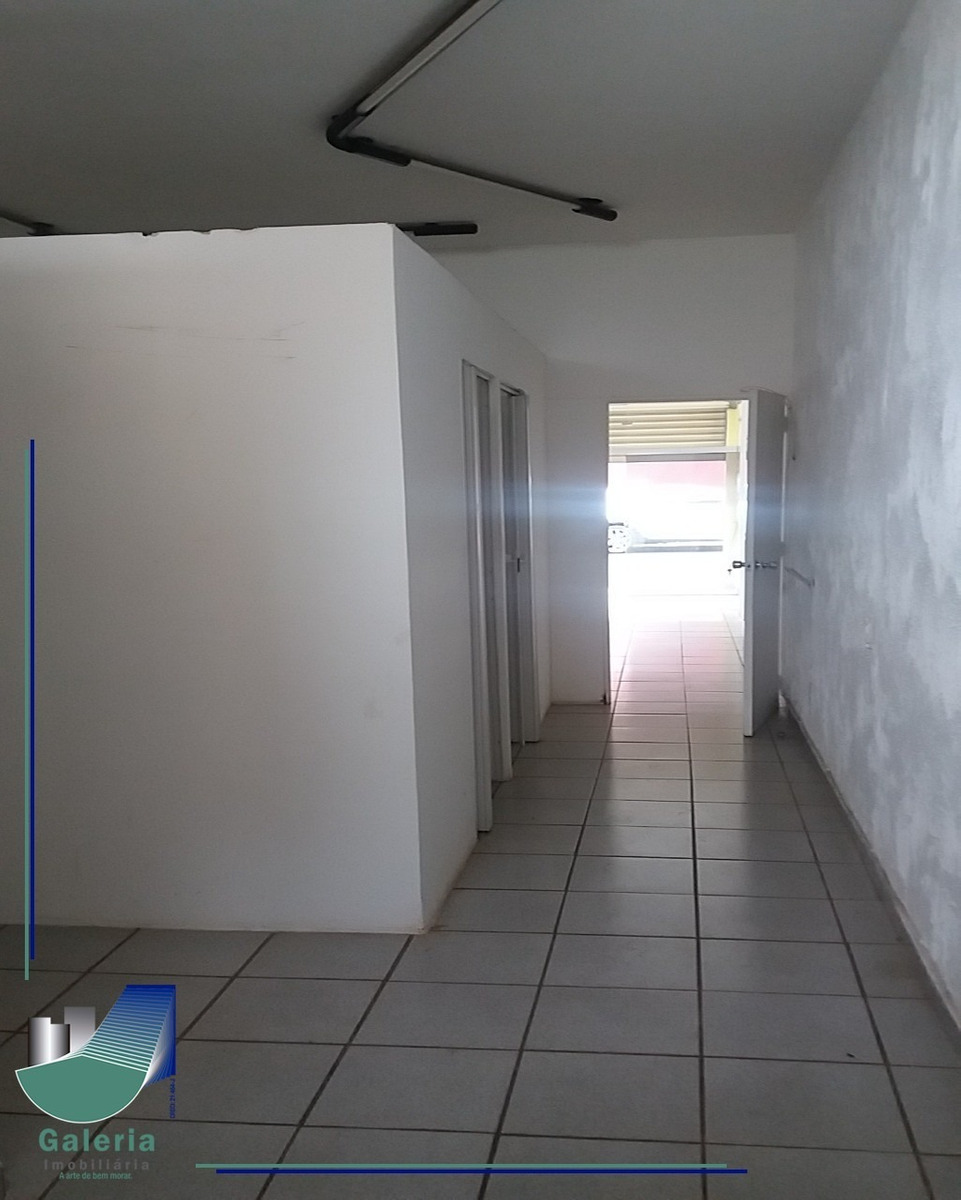 salão comercial em ribeirão preto para locação - sl00663 - 34275327