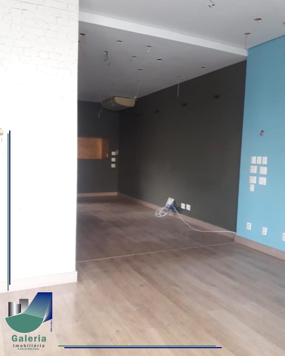 salão comercial em ribeirão preto para locação - sl00687 - 34403576