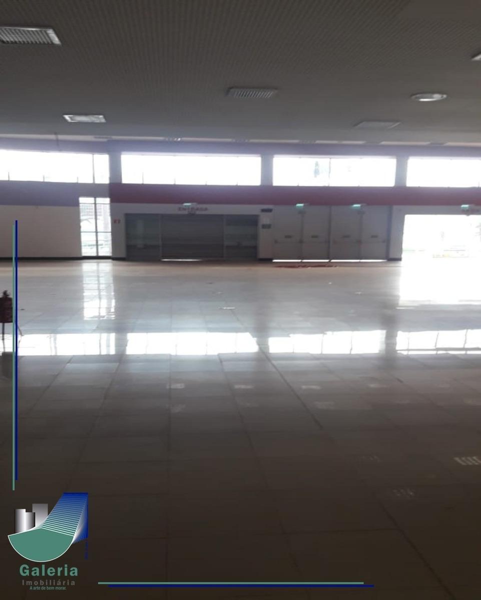 salão comercial em ribeirão preto para locação - sl00702 - 34561856