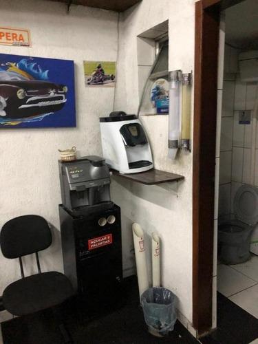 salão comercial, excelente para seguimento automotivo - sl0501