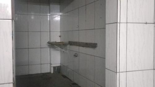 salão comercial excelente ponto - sl0096
