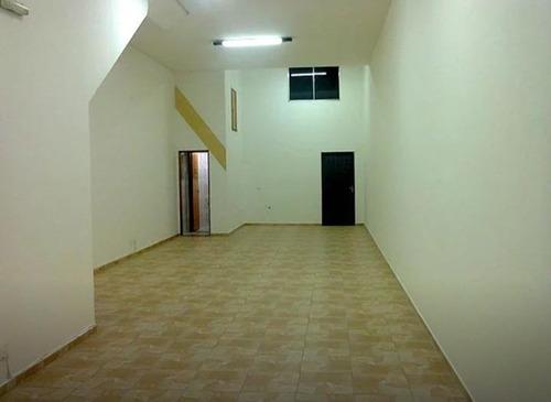 salão comercial - gopoúva - sl0108