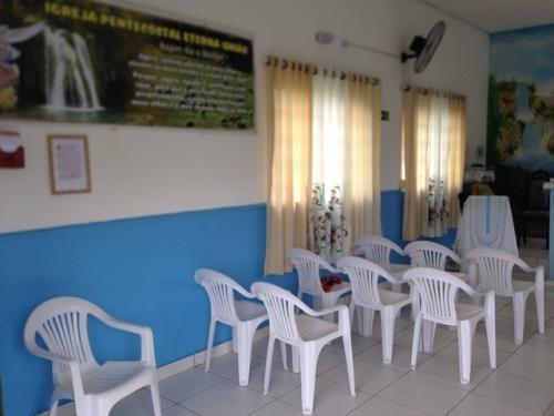 salão comercial igreja + 3 casas por r$120 mil muito barato