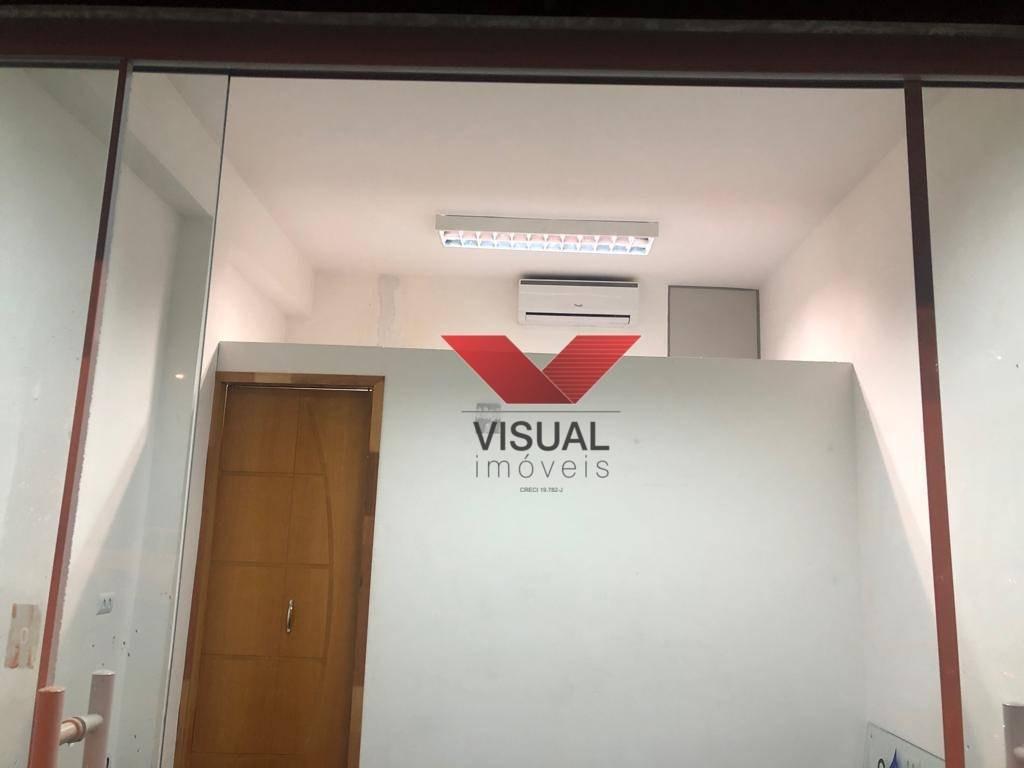 salão comercial ipiranga - sl0002