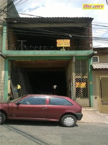 salão comercial, jd flamengo - sl0034