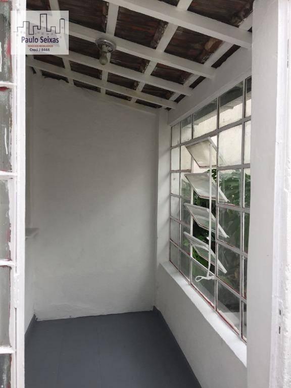 salão comercial  - lapa - lo0008